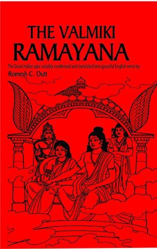 9789385289002: THE VALMIKI RAMAYANA