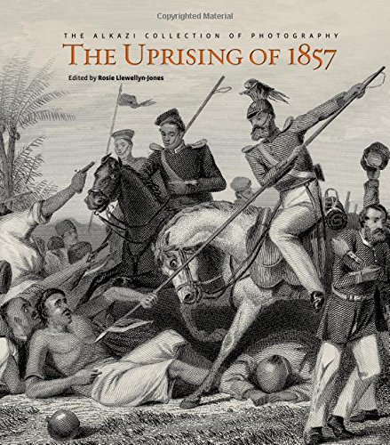 9789385360114: The Uprising of 1857