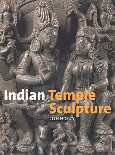 9789385360343: Indian Temple Sculpture