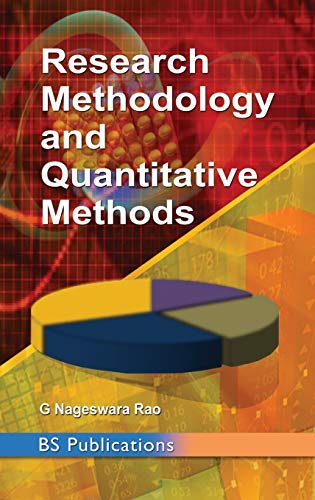 9789385433337: Research Methodology and Quantitative Methods