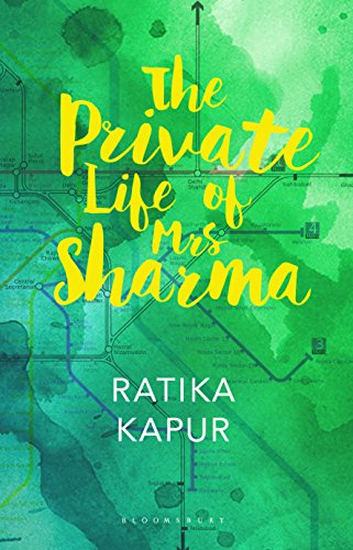 9789385436185: The Private Life of Mrs Sharma
