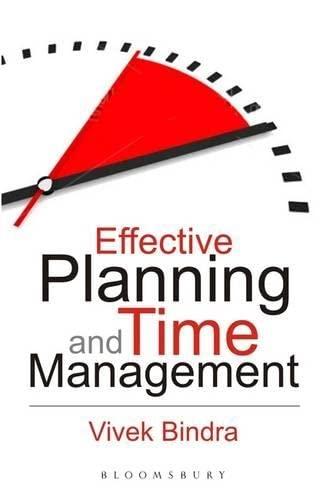 Effective Planning: Vivek Bindra