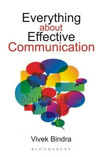 Everything About Effective Communication: Vivek Bindra