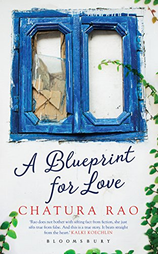 9789385436451: Blueprint for Love