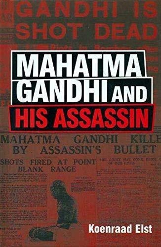 9789385485053: Mahatma Gandhi and His Assassin