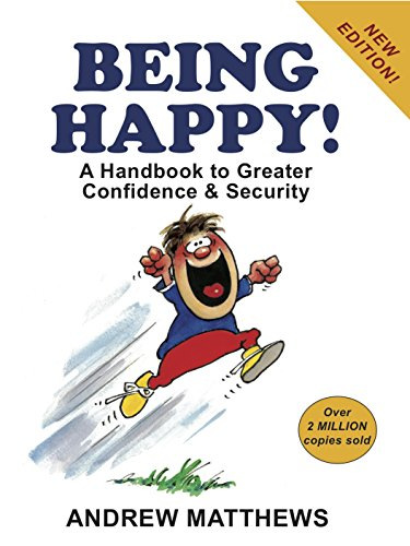 9789385492099: BEING HAPPY ! [Paperback]