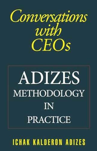 9789385492204: CONVERSATION WITH CEOS