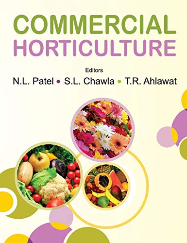 9789385516238: Commercial Horticulture