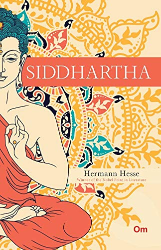 Siddhartha: An Indian Tale: Hermann Hesse