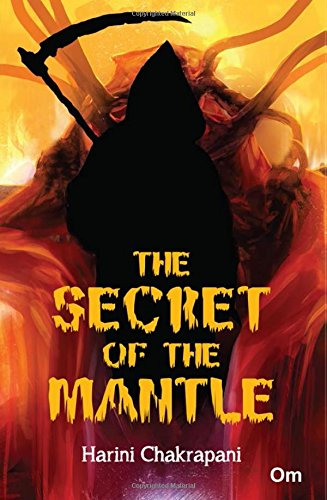 9789385609381: The Secret of the Mantle