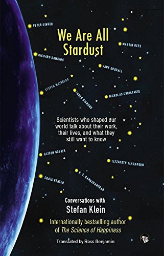 9789385755057: We Are All Stardust
