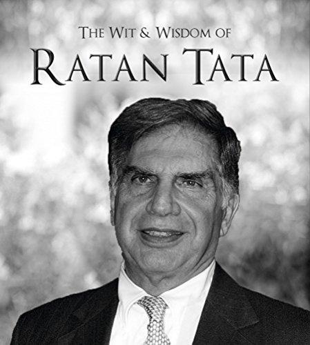 WIT & WISDOM OF RATAN TATA: Penguin Random House