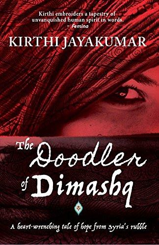 The Doodler of Dimashq: Jayakumar, Kirthi