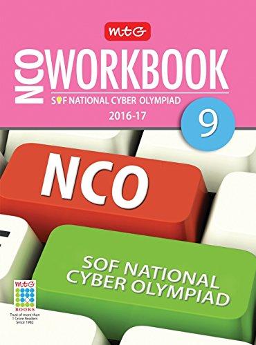 9789385875366: MTG National Cyber Olympiad (NCO) Work Book - Class 9