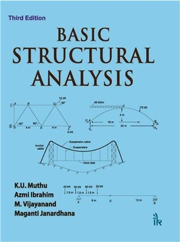 9789385909573: Basic Structural Analysis