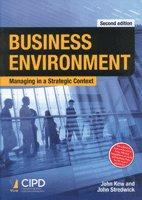 Business Environment, 2/e: John Kew John