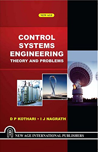Control Systems Engineering : Theory and Problem: I.J. Nagrath D.P.