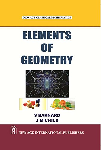 9789385923616: Elements of Geometry