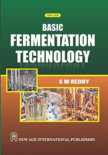 Basic Fermentation Technology, First Edition: Reddy, S.M.