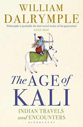 9789385936548: The Age of Kali