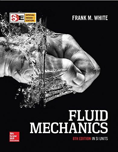 9789385965494: Fluid Mechanics, 8 Ed