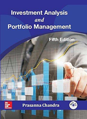 9789385965579: Investment Analysis And Portfolio Management