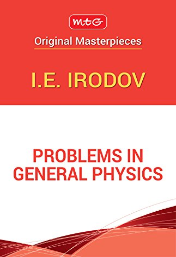 9789385966590: Problems IN General Physics (MTG Original Masterpieces)