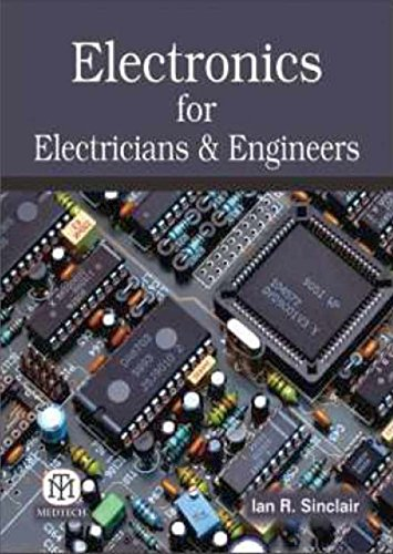 9789385998348: Electronics for Electricians & Engineers
