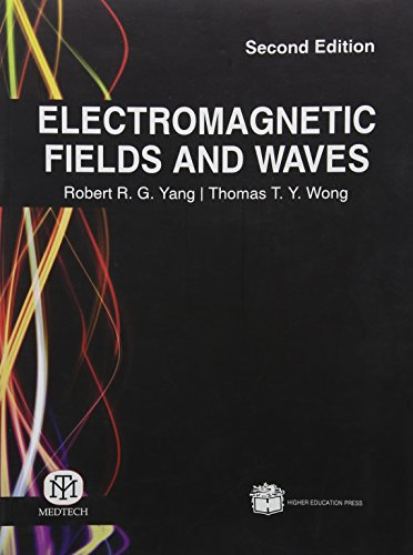 9789385998522: Electromagnetic Fields And Waves
