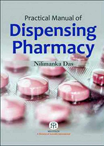 9789385998713 practical manual of dispensing pharmacy abebooks rh abebooks com Pharmacy Technician Education Pharmacy Technican Independence University