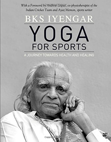 9789386036780: YOGA FOR SPORTS