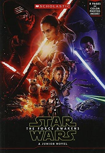 9789386041128: Star Wars The Force Awakens Junior Novel [Paperback] [May 15, 2016] NA