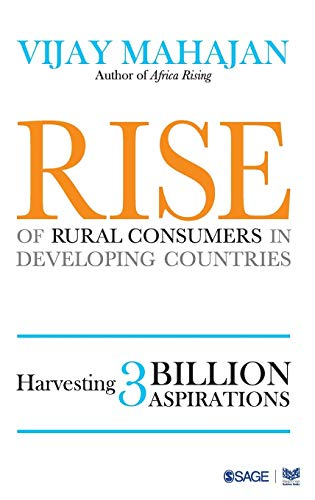 9789386042323: Rise of Rural Consumers in Developing Countries: Harvesting 3 Billion Aspirations