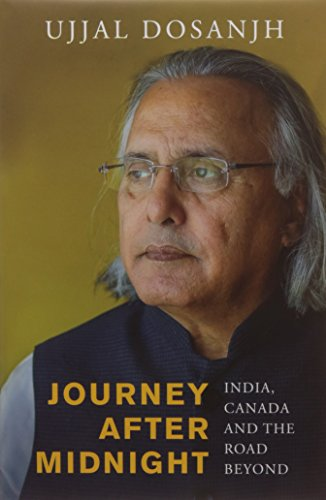 9789386050458: Journey After Midnight: India, Canada and the Road Beyond