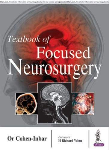 9789386056122: Textbook of Focused Neurosurgery