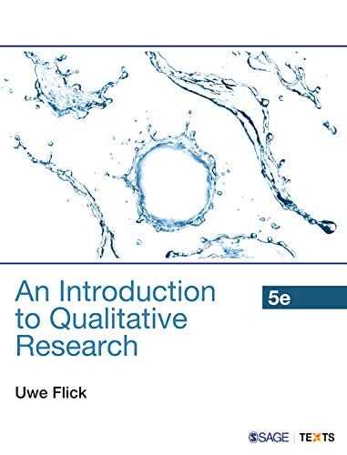 9789386062741: An Introduction to Qualitative Research
