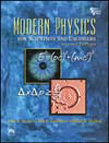 9789386105264: Modern Physics For Scientists And Engineers, 2/E