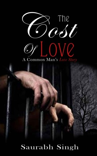 The Cost of Love [Paperback] [Aug 12,