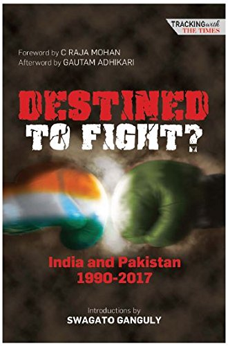 Destined To Fight-Indo Pak War: Bccl