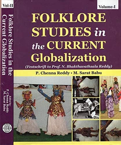 Folklore Studies in the Current Globalization : edited by P.