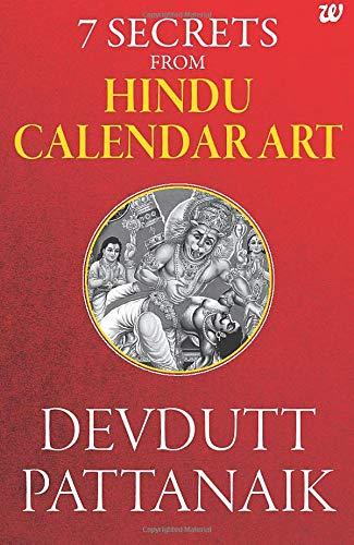 9789386224026: 7 Secrets from Hindu Calender Art