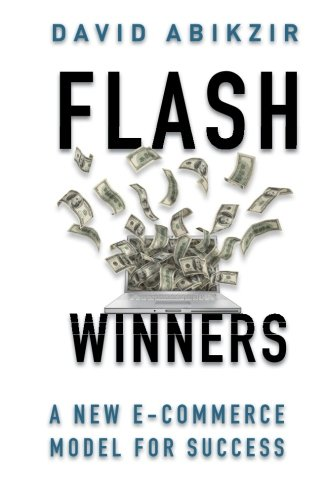9789386224071: Flash Winners: A New E-Commerce Model for Success