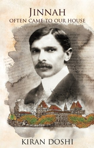 9789386224118: Jinnah Often Came to Our House