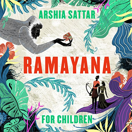 Ramayana for Children: Sattar, Arshia