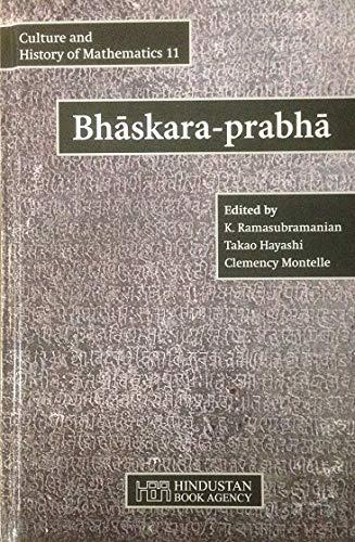 Bhaskara-prabha: K. Ramasubramanian, Takao