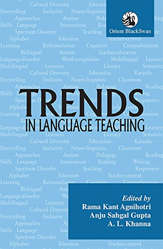9789386296870: Trends in Language Teaching