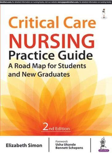 9789386322043: Critical Care Nursing Practice Guide