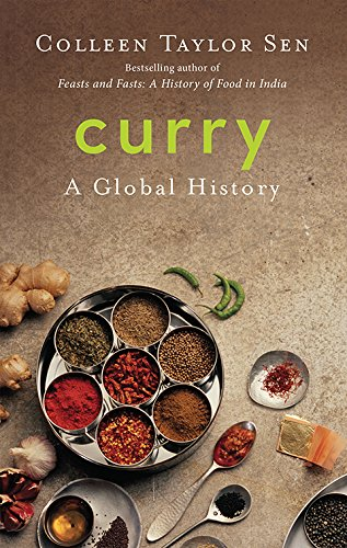 9789386338839: Curry: A Global History