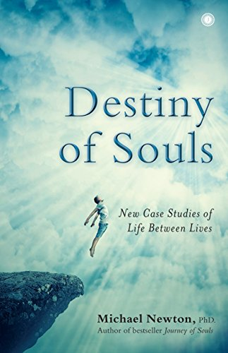 9789386348548: Destiny of Souls [Paperback] [Jan 01, 2017] Michael Newton
