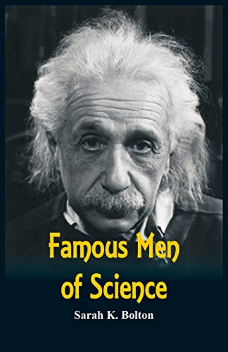 9789386423115: Famous Men of Science